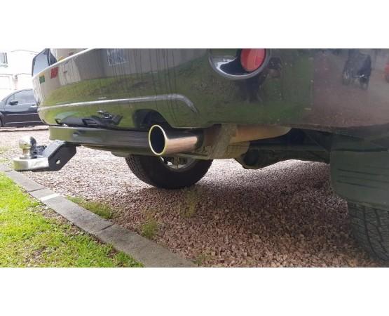 Ponteira para Toyota Hilux SW4