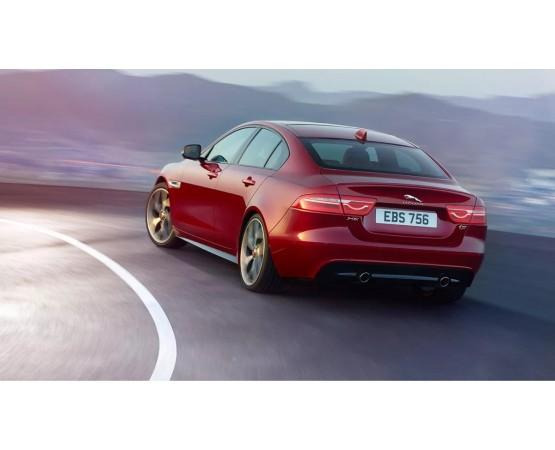 Ponteira para Jaguar XE