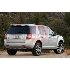 Ponteira de Escapamento Land Rover Freelander 2