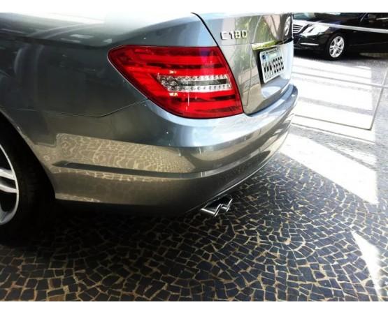 Ponteira para Mercedes Benz Classe C180