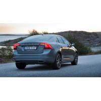 Ponteira de Escapamento Volvo S60