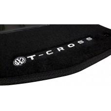 Tapete Volkswagen T-Cross Luxo