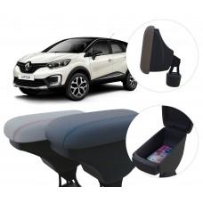 Apoio de Braço Renault Captur com porta-objetos