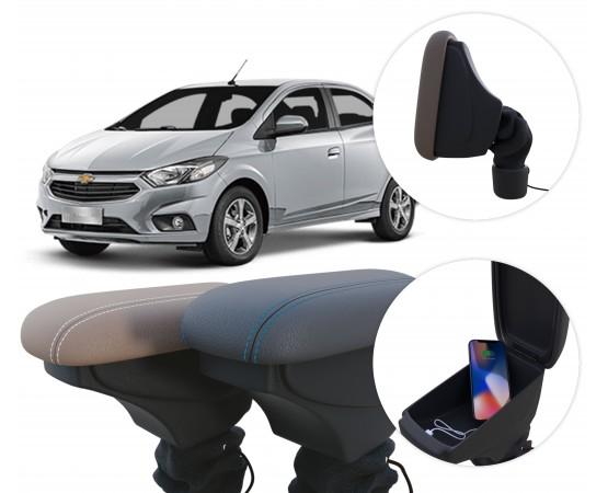 Apoio de Braço Chevrolet Novo Prisma