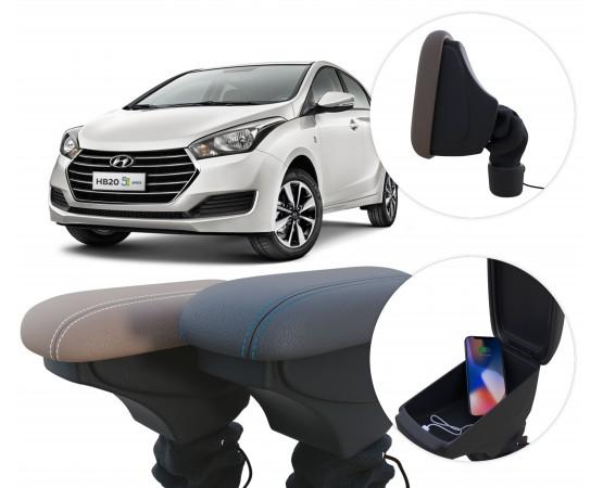 Apoio de Braço Hyundai HB20