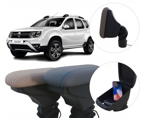 Apoio de Braço Renault Duster