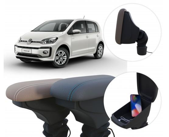 Apoio de Braço Volkswagen Up (GPI Automotive) por alfabetoauto.com.br