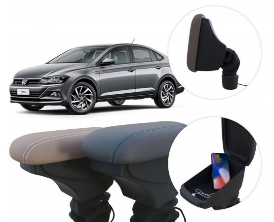 Apoio de Braço Volkswagen Virtus (GPI Automotive) por alfabetoauto.com.br