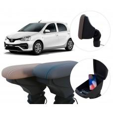 Apoio de Braço Toyota Etios