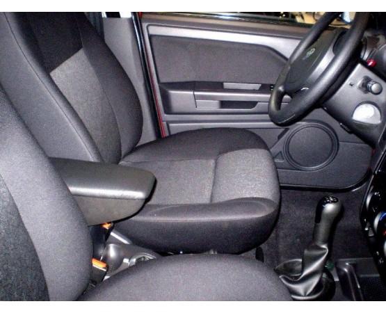 Apoio de Braço Ford Fiesta 2011 a 2012 Artefactum