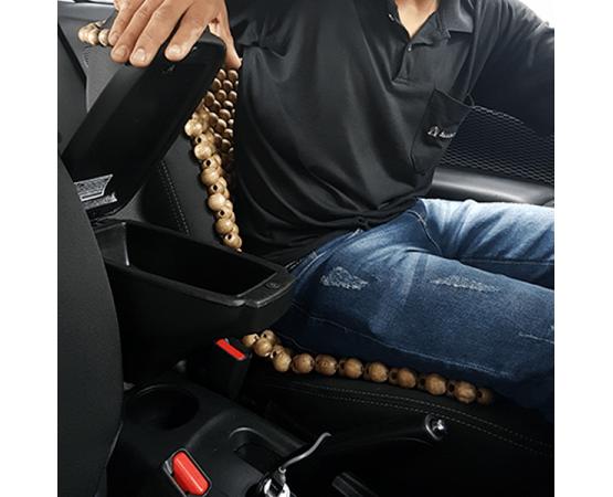 Apoio de Braço Nissan Versa Artefactum