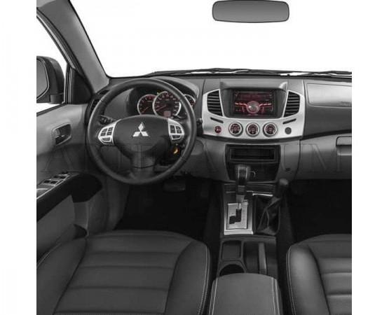 Apoio de Braço Mitsubishi L200 Triton 2017 Artefactum