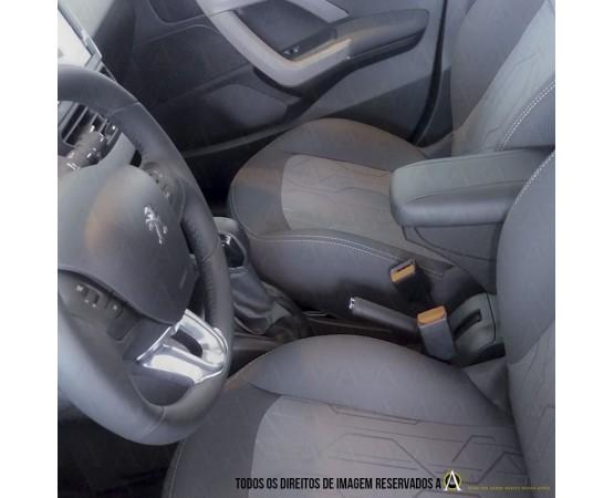 Apoio de Braço Peugeot 208 Artefactum