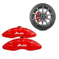 Capa para pinça de freio Audi A6