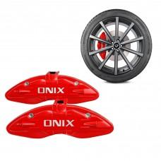 Capa para pinça de freio Chevrolet Onix
