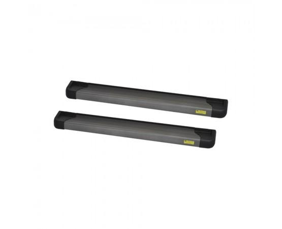 Estribo Alumínio F-350 1999 A 2012 Onix Cabine Simples