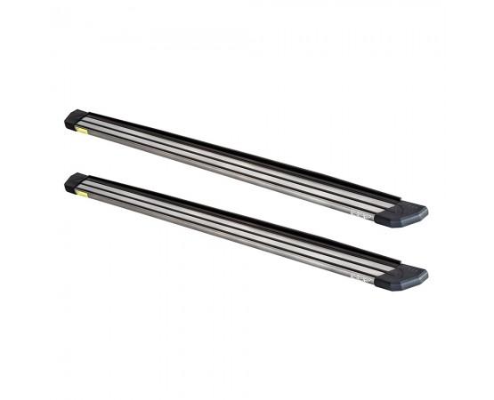 Estribo Aluminio Slim Ecosport 2013 a 2017 Onix