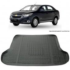 Tapete bandeja porta malas Chevrolet Cobalt