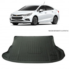 Tapete bandeja porta malas Chevrolet Cruze Sedan