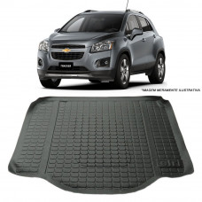 Tapete bandeja porta malas Chevrolet Tracker 2013 Em Diante