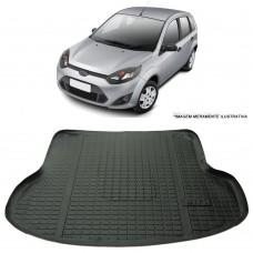 Tapete bandeja porta malas Ford Fiesta Hatch 2011 à 2014