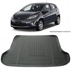 Tapete bandeja porta malas Ford New Fiesta Hatch