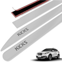 Friso Lateral Nissan Kicks