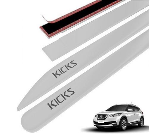 Friso Lateral Nissan Kicks
