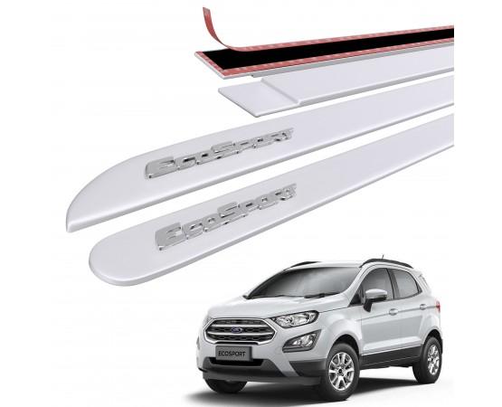 Friso Lateral Ford EcoSport Alto Relevo - Sean Car