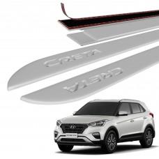 Friso Lateral Hyundai Creta Baixo Relevo - Sean Car