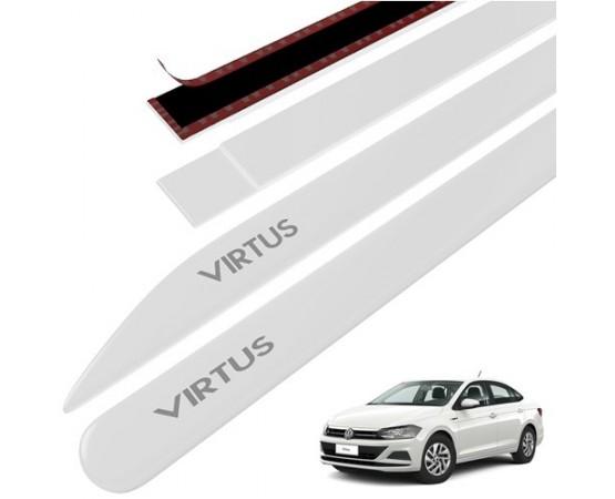 Friso Lateral Volkswagen Virtus