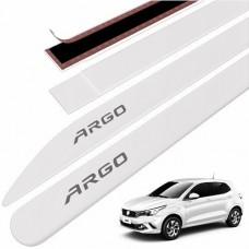 Friso Lateral Fiat Argo