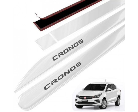 Friso Lateral Fiat Cronos