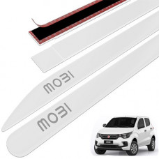 Friso Lateral Personalizado Fiat Mobi