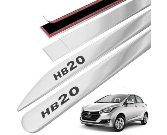 Friso Lateral Hyundai HB20