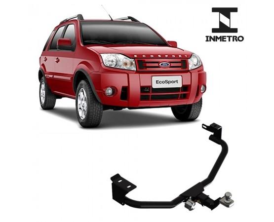 Engate Reboque Ford Ecorsport 2004 Até 2012