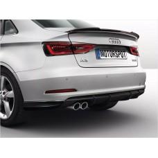 Ponteira de Escapamento Audi A3 Sportback