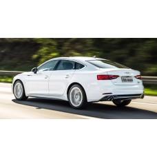 Ponteira de Escapamento Audi A5 Sportback