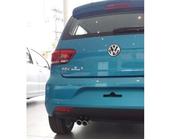 Ponteira para Volkswagen Novo Fox