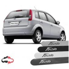 Friso Lateral Personalizado Ford Fiesta Rocam (Estampa New Fiesta)