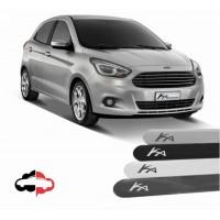 Friso Lateral Personalizado Ford Ka