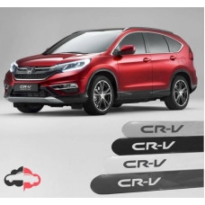 Friso Lateral Personalizado Honda CR-V