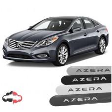 Friso Lateral Personalizado Hyundai Azera