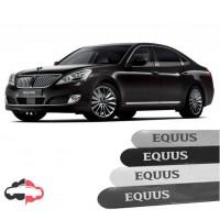 Friso Lateral Personalizado Hyundai EQUUS