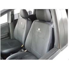 Capa de Banco em Courvin automotivo preto ford ecosport até 2012/12