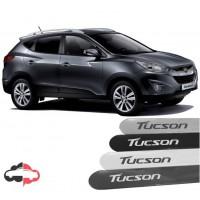 Friso Lateral Personalizado Hyundai Tucson