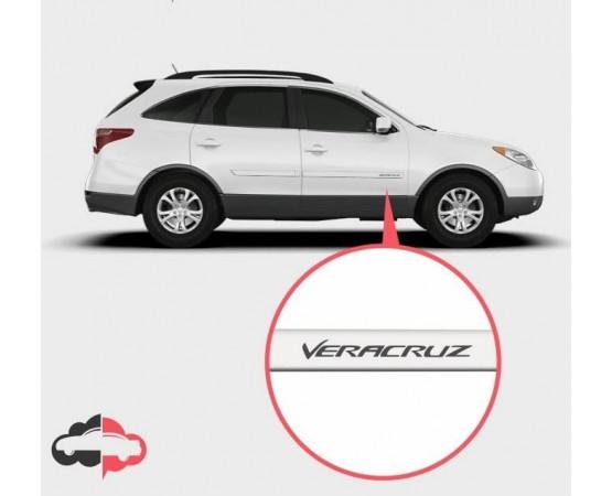 Friso Lateral Personalizado Hyundai Veracruz