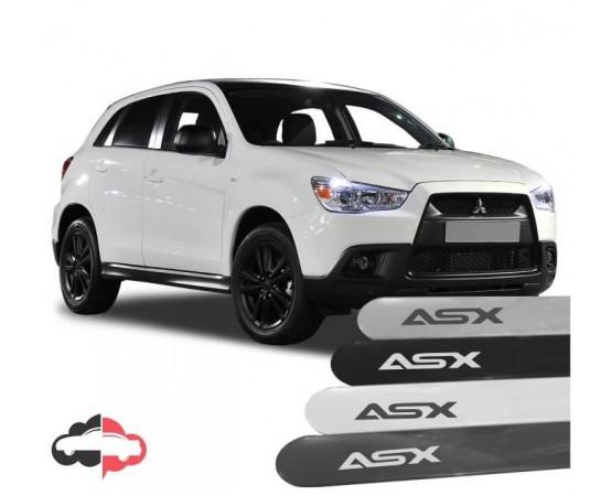 Friso Lateral Personalizado Mitsubishi ASX (Estampa ASX)