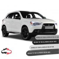 Friso Lateral Personalizado Mitsubishi ASX (Estampa Mitsubishi)
