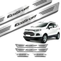 Soleira de Aço Inox Ford EcoSport